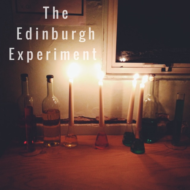 The Google Edinburgh Experiment: Lies and Cocktails
